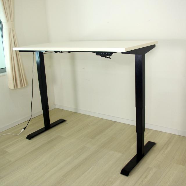 電動昇降テーブル