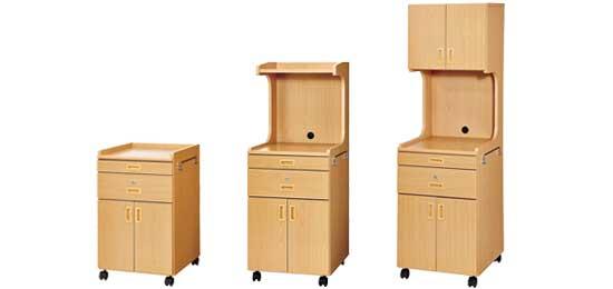 床頭台・施設家具